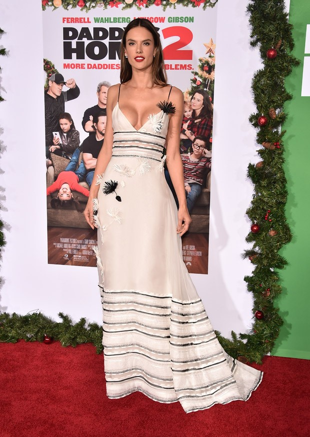 Alessandra Ambrosio (Foto: Getty Images)