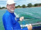 Professor de Cabo Frio vai preparar prova de vela das Olimpíadas do Rio