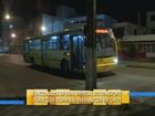 Ônibus voltam a operar parcialmente em Blumenau nesta segunda-feira