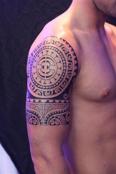 (Foto: Found on tattoobob.nl / pinterest)