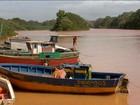 Lama tira sustento, diversão e esperança de milhares no Rio Doce