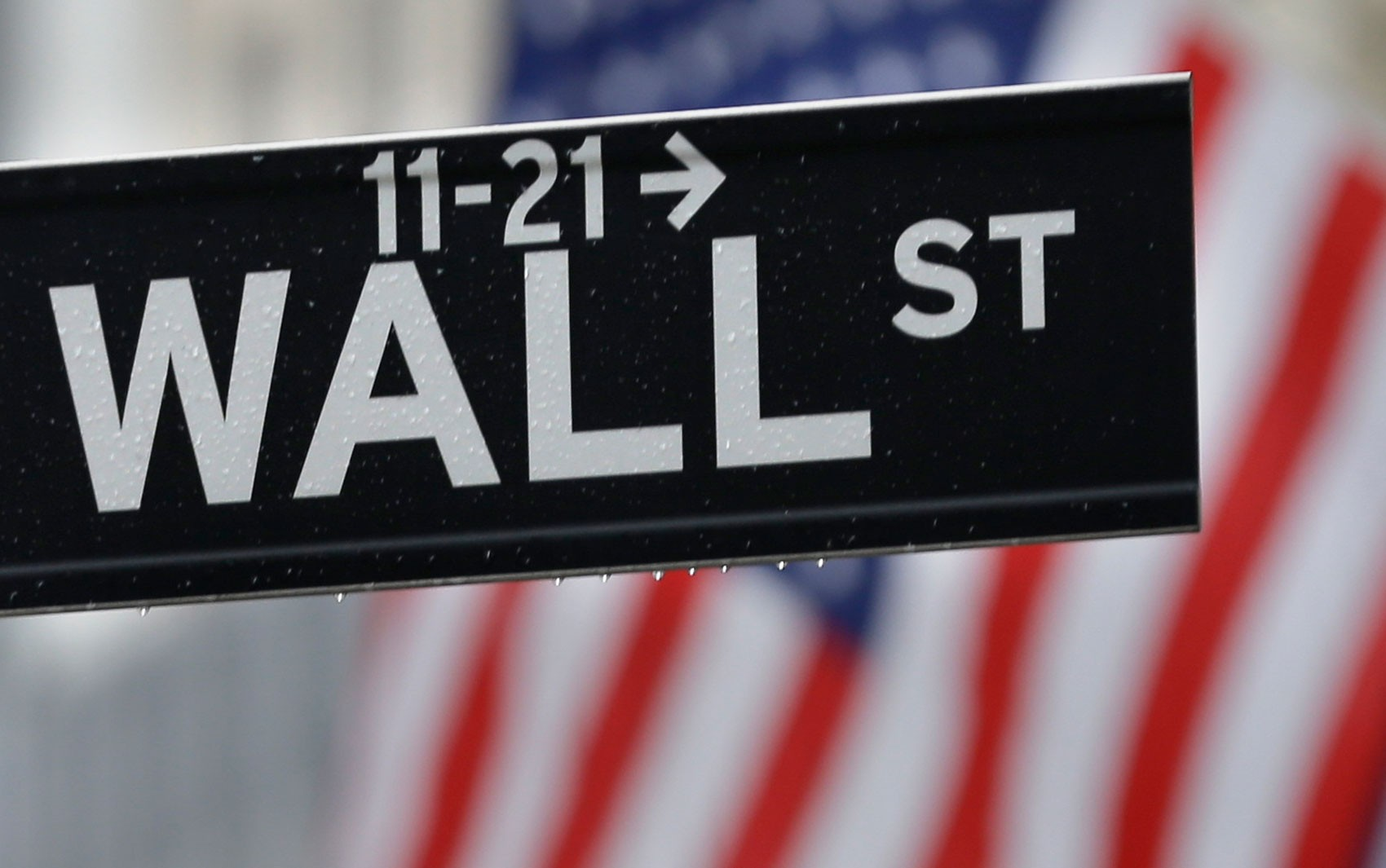 Setor financeiro continua a ser alvo de muitas críticas (Foto: AP Photo/Seth Wenig, File)