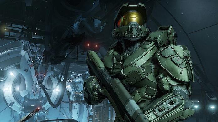 Halo 5: Guardians: entenda as diferenças entre as edições do jogo (Foto: Divulgação/Microsoft)