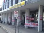 Bancários iniciam greve nas agências da Paraíba nesta terça-feira