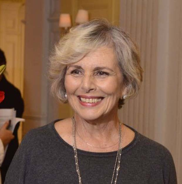 Irene Ravache (Foto: Fabio Cordeiro/Ed. Globo)