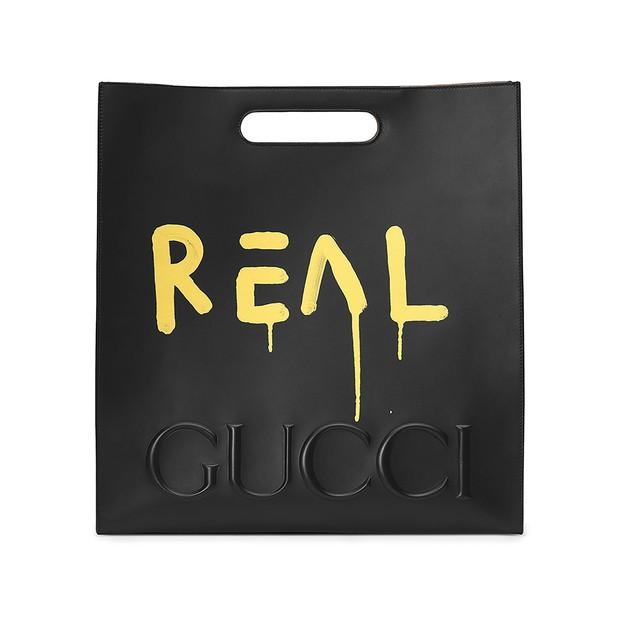 Bolsa Gucci disponível para entrega em 90 minutos (Foto: Divulgação)