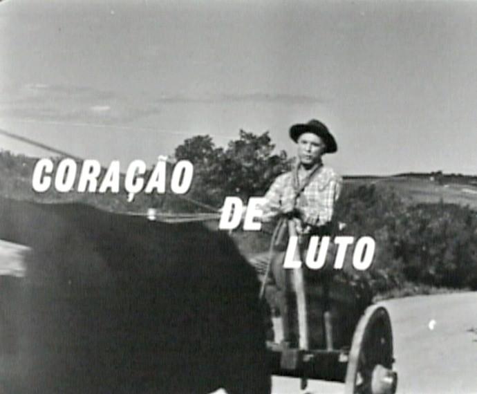 Cena do filme 'Coração de Luto' (Foto: Reprodução)
