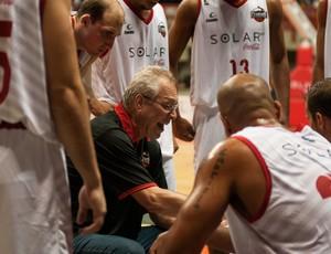 Alberto Bial, Basquete Cearense (Foto: Anderson Santiago)