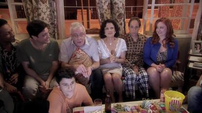 Não perca o último episódio de 'O Álbum da Grande Família'
