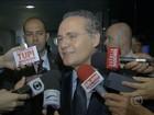 Renan critica procurador por não ter ouvido citados na Operação Lava Jato