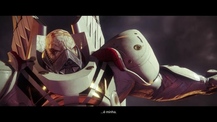 Destiny 2 (Foto: Reprodução / Felipe Vinha)