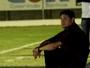 Humberto Santos assume Picos e cita responsabilidade grande com torcida