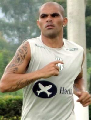 Alessandro da Conceição, novo lateral do Metropolitano (Foto: Giovani Vitória/ Metropolitano)