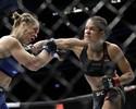 Combate Play homenageia o Dia da Mulher e abre lutas de estrelas do UFC
