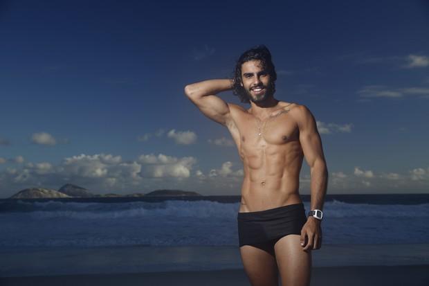 Bruno Krause (Foto: Marcos Serra Lima/ EGO)