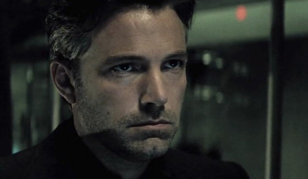 Ben Affleck como Bruce Wayne (Foto: Reprodução)