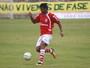 """""""A preferência é do Sergipe"""", afirma Diego Neves sobre clube para 2017"""