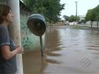 Chuva invade casas e compromete  poços de abastecimento em Altamira