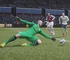 'Fifa 15' é atualizado com frequência, diz desenvolvedor (Reprodução)