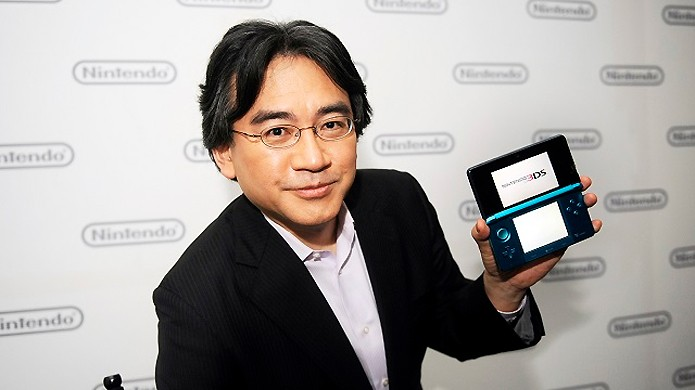 Relembre a trajetória de Satoru Iwata na Nintendo até seus sucessos na presidência da empresa (Foto: Reprodução/Technology Tell)