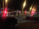Polícia suspeita que comerciante tenha sido morto por bala perdida