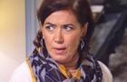 Maria Marta está disposta a descobrir segredo do marido (Foto: Império/TV Globo)