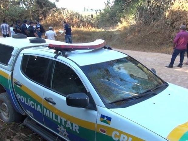 Caso foi registrado na Delegacia de Polícia Civil em Ariquemes (Foto: Alerta Notícias/Reprodução)