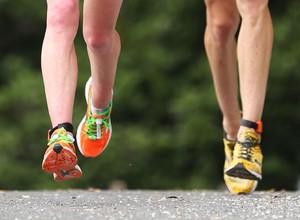 caminhada eu atleta (Foto: Getty Images)