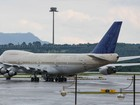 Malásia busca donos de três Boeings abandonados no aeroporto da capital