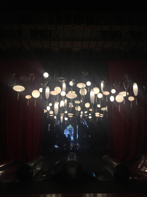 Milão 2017: 5 grandes surpresas da Semana de Design (Foto: Giovanna Maradei)