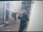 Preso foge após tentar matar rival a tiros dentro de penitenciária no RN