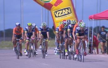 GP Israel Freitas reuniu mais de 160 ciclistas na rodovia Norte/Sul, no AP