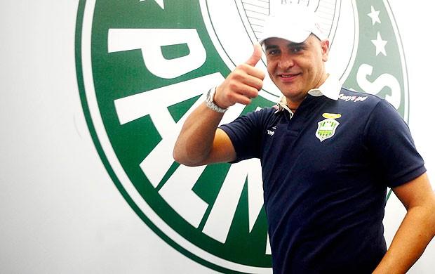 Marcos Palmeiras ex-goleiro (Foto  Marcos Ribolli   Globoesporte.com) 6560b1fba85f4