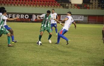 Com um gol em cada tempo, Alto Acre vence Plácido de Castro de virada