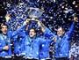 Davis 2017: Sérvia começa com Djoko, e campeões argentinos sem Del Potro