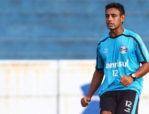 werley zagueiro grêmio (Foto: Lucas Uebel/Grêmio FBPA)