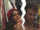 Chega ao fim namoro de Neymar e Bruna Marquezine, dizem amigos