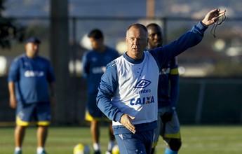 Mineirão cheio e lembranças do turno embalam jogo entre Cruzeiro e Santa