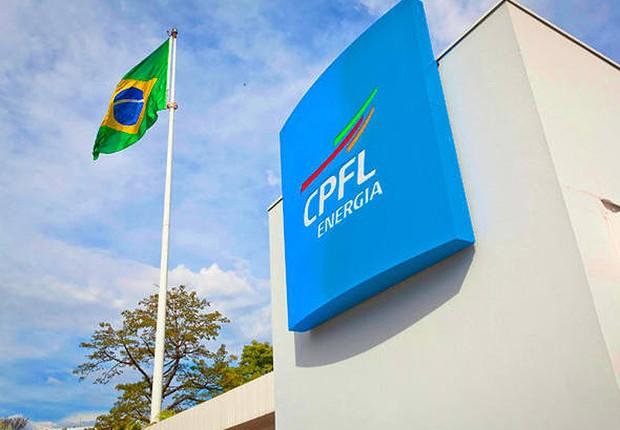 CPFL Energia (Foto: Divulgação)