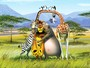 Sessão da Tarde: divirta-se com 'Madagascar 2' nesta sexta, dia 29
