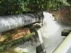 Moradores de Sorocaba invadem creches e escolas para buscar água