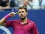 """Campeão do US Open, Wawrinka fala em superação: """"Extremo para o corpo"""""""