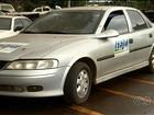 Carro de prefeitura está apreendido há 2 meses em posto policial da PRF