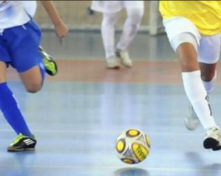 Prefeitura de Três Rios abre inscrições para aulas gratuitas de futsal (Foto: Internet)