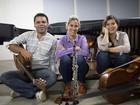 Projeto 'Música de Agora na Bahia' apresenta dois concertos no estado