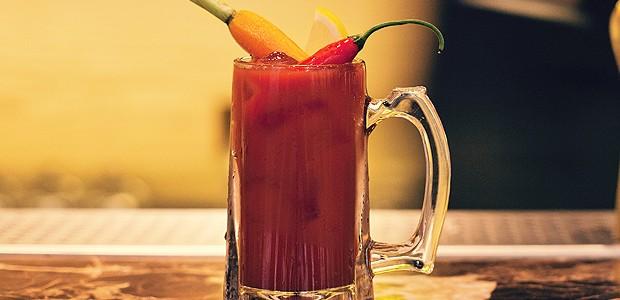 Bloody Mary (Foto: Elisa Corrwa/Editora Globo)