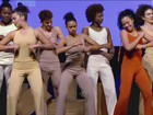 Jovens de favelas do Rio se apresentam em show em Washington