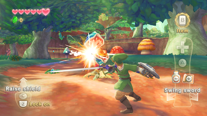 Confira dicas dos principais games da série Zelda (Foto: Divulgação/Nintendo)