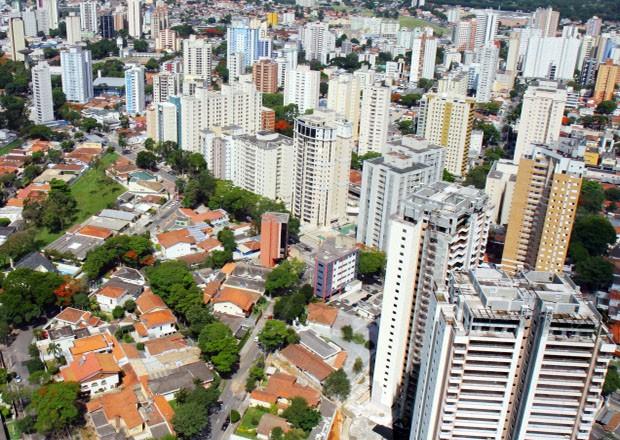 Ao todo, projeto de lei enviado do executivo para a Câmara prevê revisão de 67 pontos. (Foto: Divulgação/SJC)