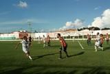 Cordino e Sampaio ficam no empate no primeiro jogo da final do returno
